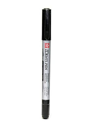Sakura Identipen Marker black [Pack of 12]
