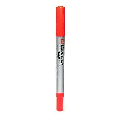 Sakura Identipen Marker red [Pack of 12]