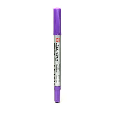 Sakura Identipen Marker purple [Pack of 12]