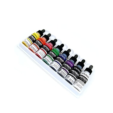 Dr. Ph. Martin's Spectralite Color Set 1 set of 8 1 oz.