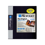 Itoya Art Profolio Storage/Display Book 8 in. x 10 in. 24 [Pack of 2]
