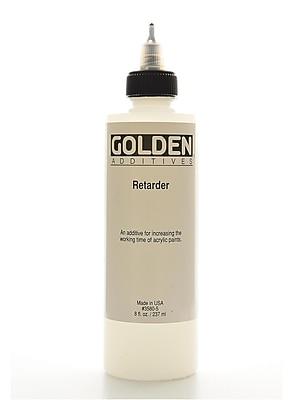 Golden Acrylic Retarder 8 oz.