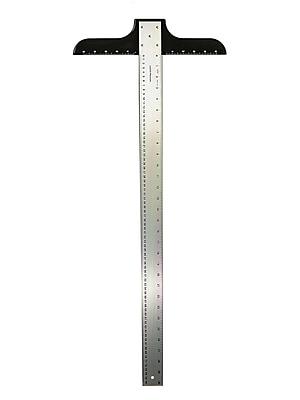 Ludwig Precision Aluminum T-Square, 2