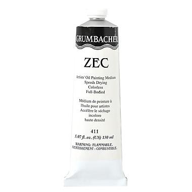 Grumbacher 53249 ZEC