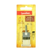 Speedball Steel Brushes 3/4 in. [Pack of 2]