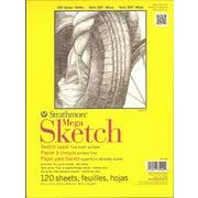 Strathmore 300 Series Sketch Pads