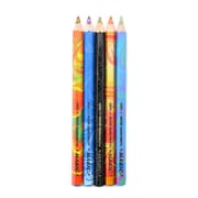 Koh-I-Noor Magic FX Pencil, Pack of 5, Assorted