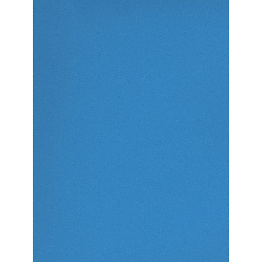 Canson Mi-Teintes Tinted Paper turquoise blue 19 in. x 25 in. [Pack of 10]