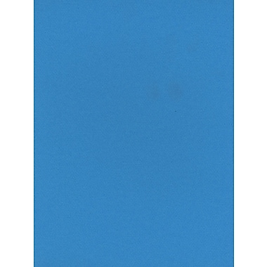 Canson Mi-Teintes Tinted Paper turquoise blue 8.5 in. x 11 in. [Pack of 25]