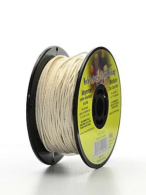 Yaley Wicks Wire Wick Medium 75 Yd.