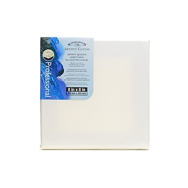 Winsor and Newton Artists' Canvas 8