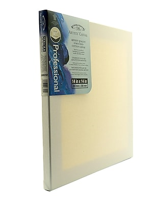 Winsor and Newton Artists' Canvas, 14