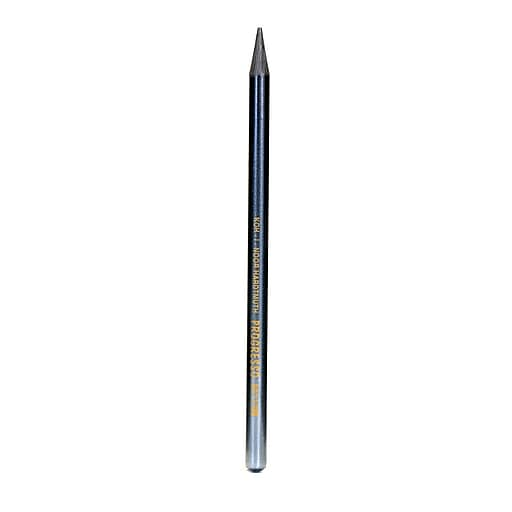 Koh-I-Noor Progresso Woodless Graphite Pencil, 9B [Pack of 12]