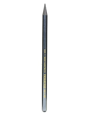 Koh-I-Noor Progresso Woodless Graphite Pencil, 4B [Pack of 12]
