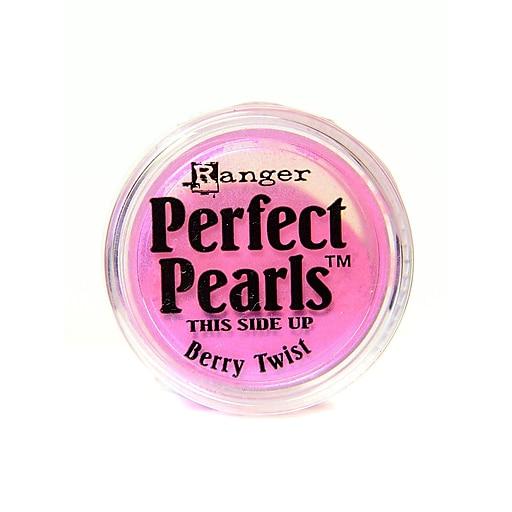 Ranger Perfect Pearls Powder Pigments berry twist jar [Pack of 6]