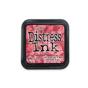 Ranger Tim Holtz Distress Ink fired brick pad [Pack of 3]