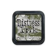 Ranger Tim Holtz Distress Ink forest moss pad [Pack of 3]