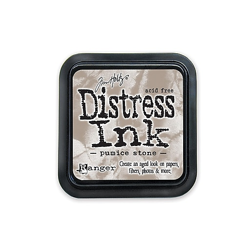 Ranger Tim Holtz Distress Ink pumice stone pad [Pack of 3]