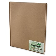 "Cachet Earthbound Sketch Books, 8 1/2"" x 11"" (54591)"