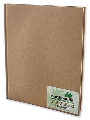 Cachet Earthbound Sketch Books, 8 1/2