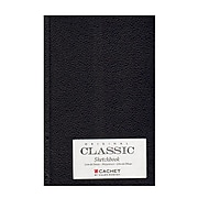Cachet Classic Sketch Book 5 1/2 In. X 8 1/2 In. [Pack Of 2]