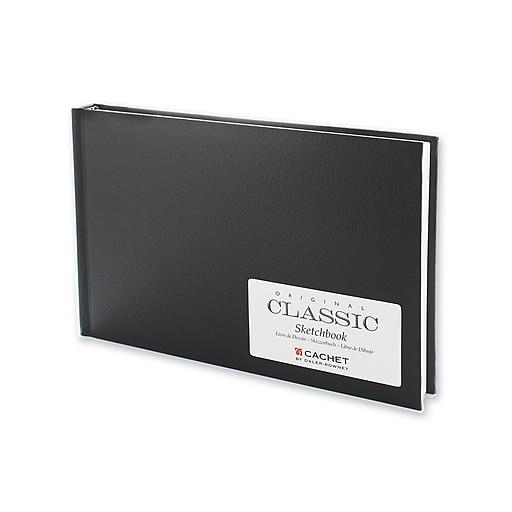 Cachet Classic Sketch Book 11 in. x 8 in.