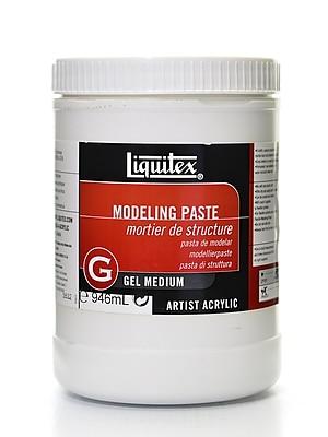 Liquitex Acrylic Modeling Paste 32 oz.