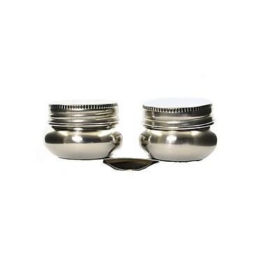 Martin/F. Weber 60269 Museum Palette Cups, Double, 0.75oz