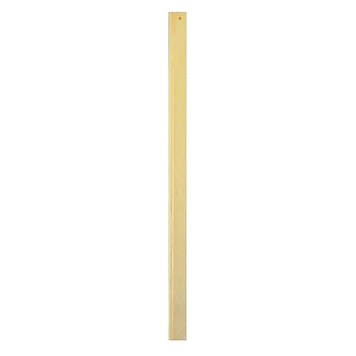 Fredrix Stretcher Bar Strips 40 in. [Pack of 8]