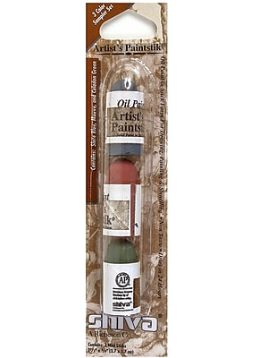 Shiva Artist's Paintstik Three-Color Romance Sampler Set (14097)