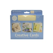 Strathmore Creative Cards full size [Pack of 2]