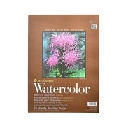 Strathmore 400 Series Watercolor Pad 11 in. x 15 in. block of 15