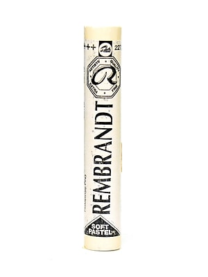 Rembrandt Soft Round Pastels yellow ochre 227.9 each [Pack of 4]