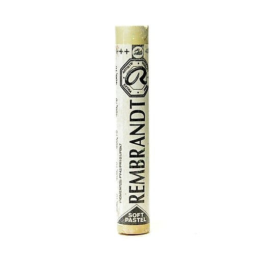 Rembrandt Soft Round Pastels raw umber 408.10 each [Pack of 4]