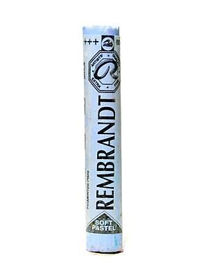Rembrandt Soft Round Pastels, Ultramarine Deep no 506.9, 4/Pack (32988-PK4)