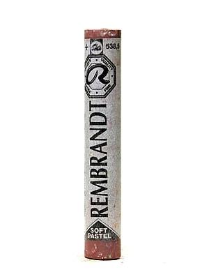 Rembrandt Soft Round Pastels, Mars Violet no 538.5, 4/Pack (33009-PK4)