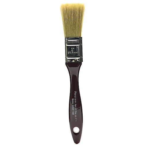 "Princeton Series 5450 Flat Gesso Brush 1"" 25.4 Mm"