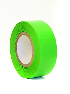 Pro Tapes Artists' Tape Green [Pack Of 12]