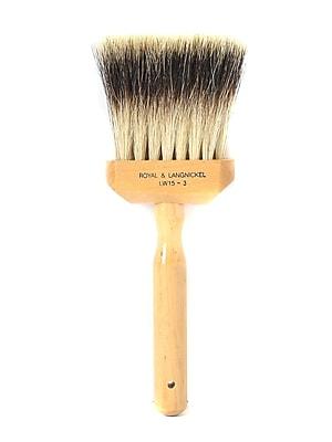 Royal and Langnickel LW15 Badger Softener Brush 3 in.