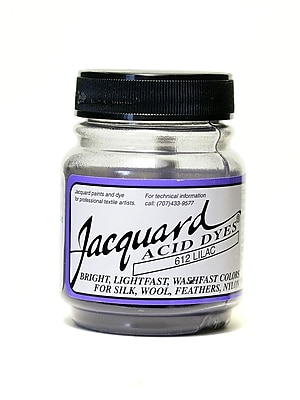 Jacquard Acid Dyes lilac [Pack of 4]