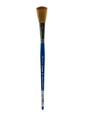 Winsor and Newton Cotman Watercolor Brushes 3/4