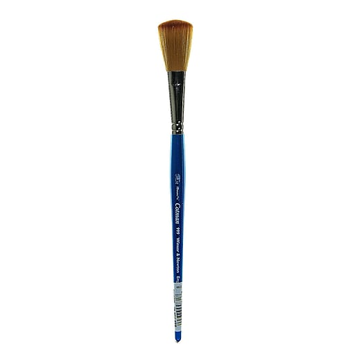 """Winsor and Newton Cotman Watercolor Brushes 3/4"""" Mop 999 (74721)"""