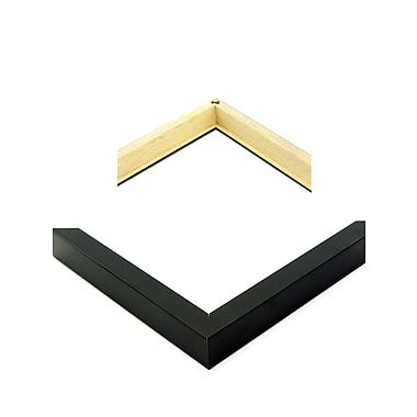 Nielsen Bainbridge Wood Frame Kits Black 11 In. (FW16011-41)