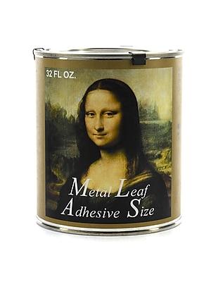 Mona Lisa Gold Leaf Adhesive 32 oz.