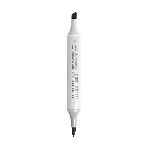 Copic Sketch Markers pine tree green [Pack of 3]