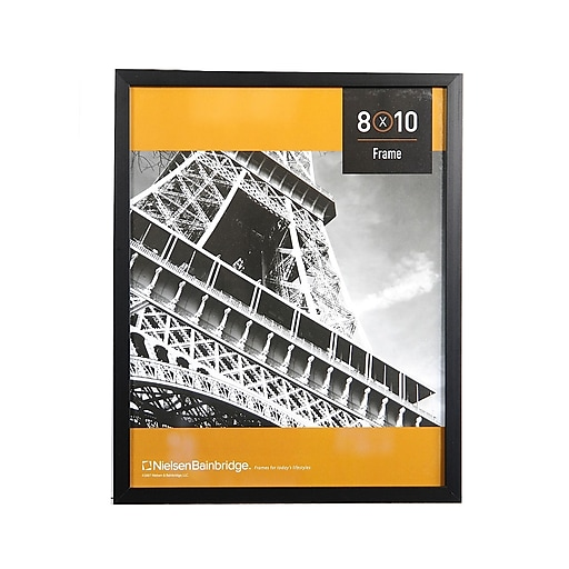 Nielsen Bainbridge Basics Frames 8 in. x 10 in.