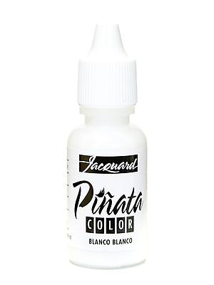 Jacquard Pinata Alcohol Inks blanco [Pack of 4]