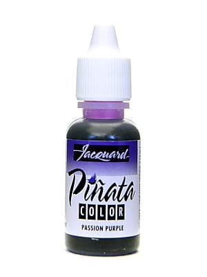 Jacquard Pinata Alcohol Inks passion purple [Pack of 4]