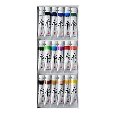 Sakura Koi Water Color Sets set of 18