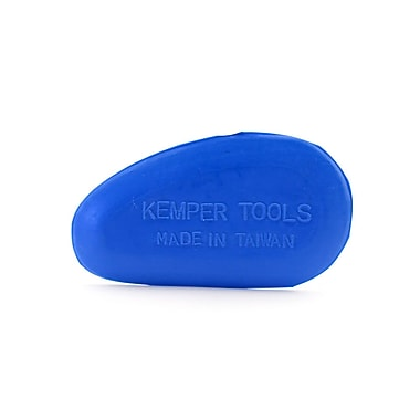 Kemper Finish Rubbers soft small [Pack of 5]